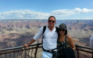 GRAND BLOODY CANYON