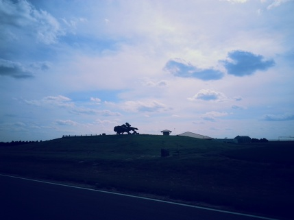 Kansas 1