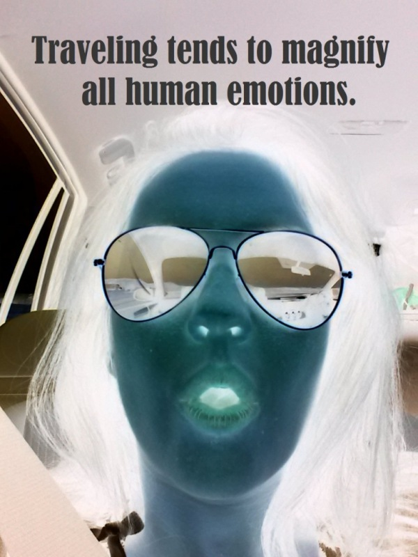 MAGNIFY HUMAN EMOTION