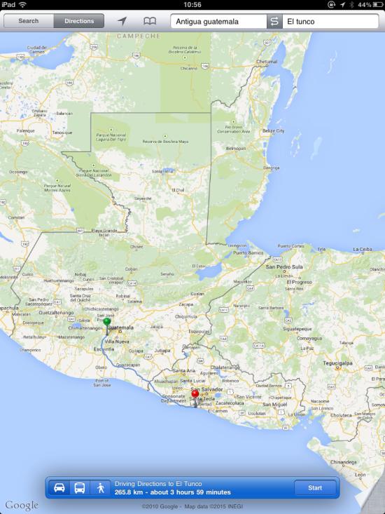 LOCO EL COCO - EL SALVADOR